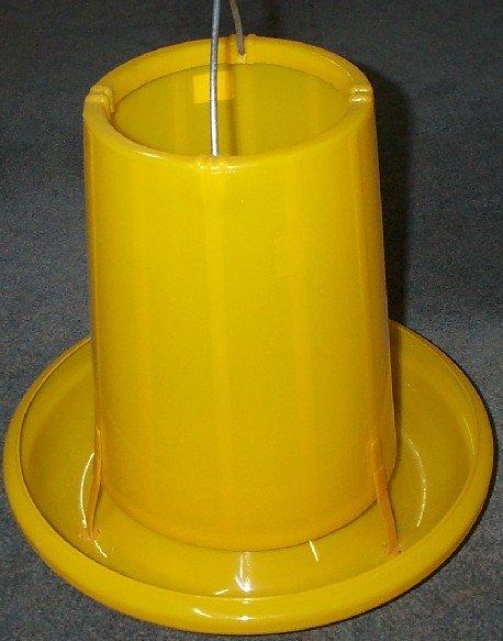 Yellow Feeder 12 Kg