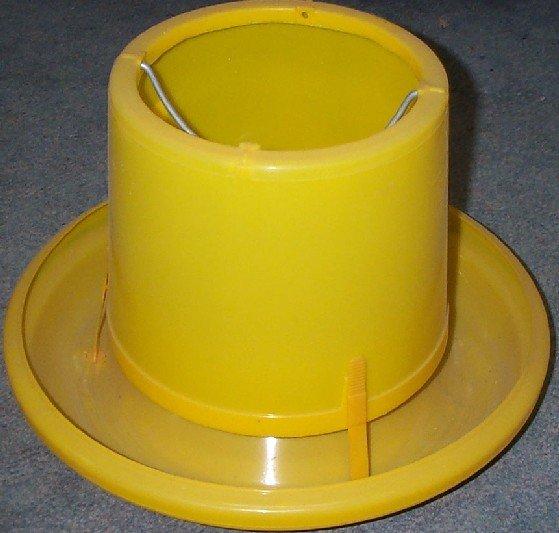 Yellow Feeder 7 Kg