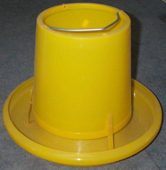 Yellow Feeder 9 Kg