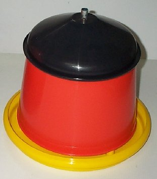 Bulk Chicken Feeder -10 kg